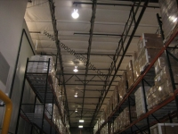 180W LED High Bay Lights In Brazil