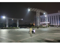200W LED Flood Lights For Square
